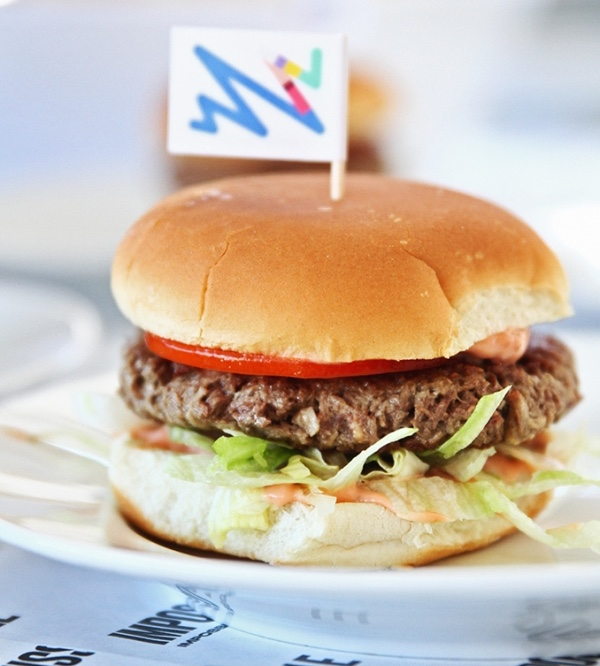 Impossible Foods beef up production with new facility