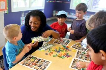 Palo Alto Preschool Teacher Surprised By 10000 Award