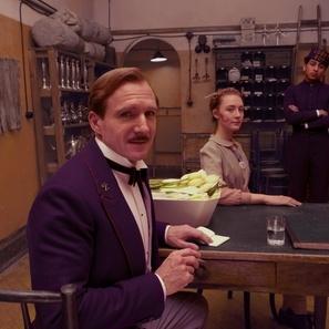 Movie Review The Grand Budapest Hotel News Palo Alto Online