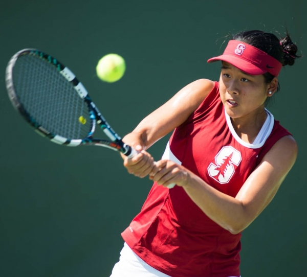 article ncaa womens tennis championships stanford round
