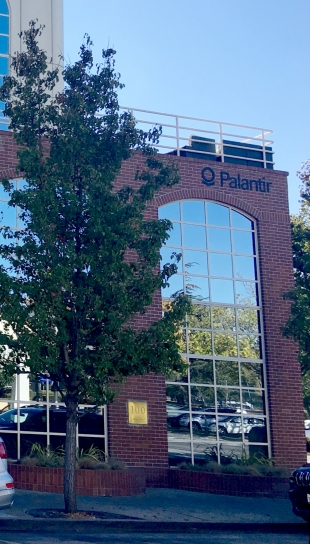 Palantir reaches nearly $1 7M settlement with feds | News | Palo