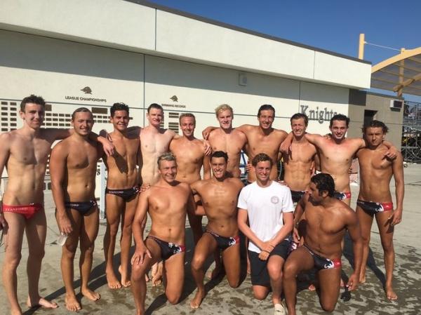 Image result for stanford swim team