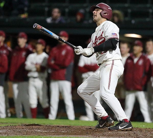 Image result for andrew daschbach stanford baseball
