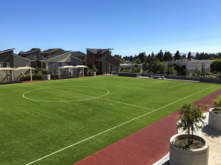 JCC to unveil new park and pavilion | News | Palo Alto Online |