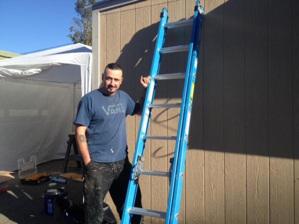 Repairs begin at Buena Vista Mobile Home Park   News ...