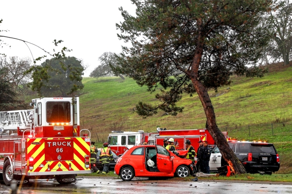 Man identified in fatal Page Mill Road crash   News   Palo Alto Online  