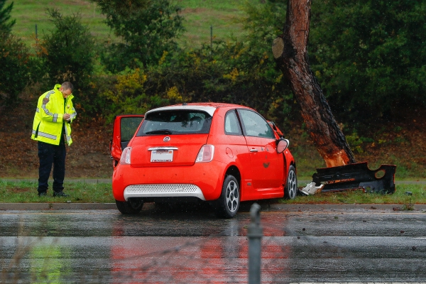 Man identified in fatal Page Mill Road crash