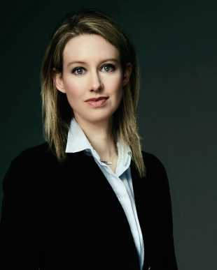 Ex-Theranos executives indicted by federal grand jury | News | Palo