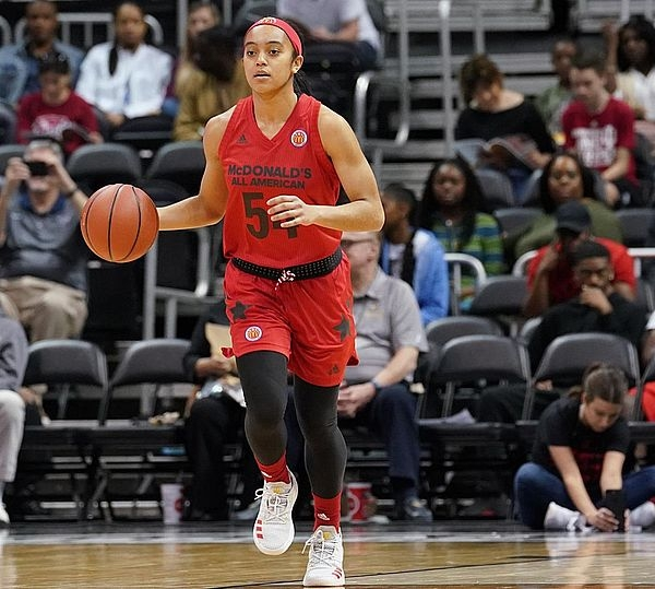 Future Cardinal hoops player Brown to attend national camp ...