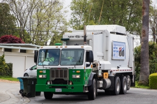 A journey of 9,500 miles  Why recyclables are heading