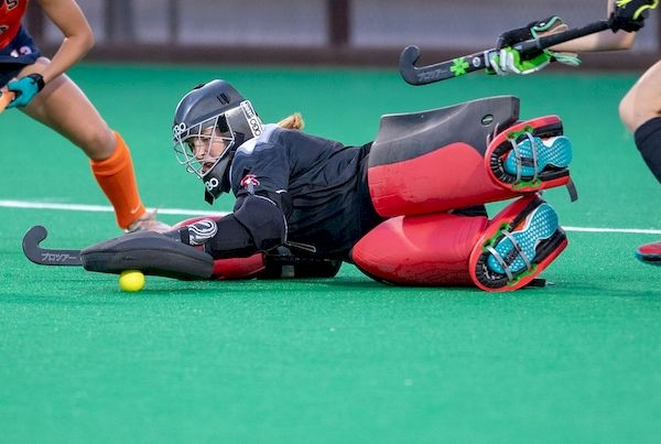 Cardinal Corner Stanford S Bing Named To Usa Field Hockey News