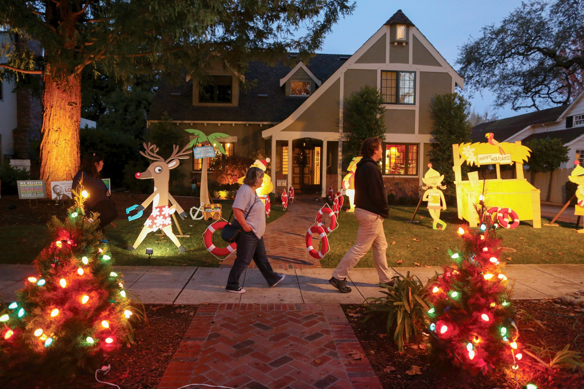 Home for the holidays: Our picks for seasonal — and safety